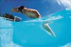Warmtepomp zwembad